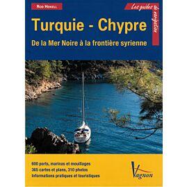 TURQUIE CHYPRE G.IMRAY