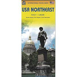 ITM USA NORTHEAST 1.1.000.000