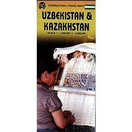 ITM UZBEKISTAN ET KAZAKHSTAN 1.1.580.000
