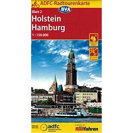 2 HOLSTEIN-HAMBURG 1.150.000