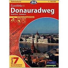 7 EUROVELO 6 BRATISLAVA-BUDAPEST 1.100.000