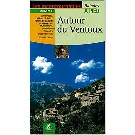 AUTOUR DU VENTOUX 12 BALADES