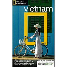 VIETNAM  NATIONAL GEOGRAPHIC