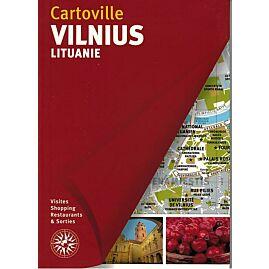 CARTOVILLE VILNIUS