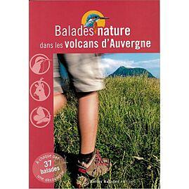 BALADES NATURE VOLCANS D'AUVERGNE