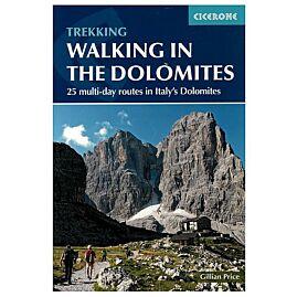 WALKING DOLOMITES