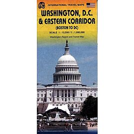 ITM WASHINGTON D.C EASTERN CORRIDOR 1.12.500