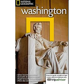 WASHINGTON NATIONAL GEOGRAPHIC
