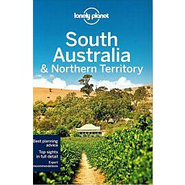 SOUTH AUSTRALIA EN ANGLAIS