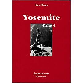 YOSEMITE CAMP 4