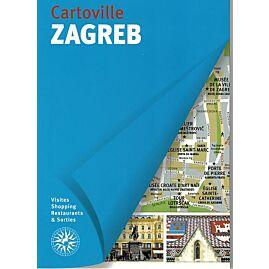 CARTOVILLE ZAGREB