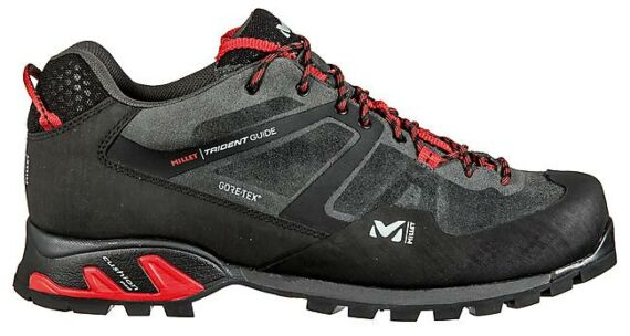 CHAUSSURES D APPROCHE TRIDENT GUIDE GTX