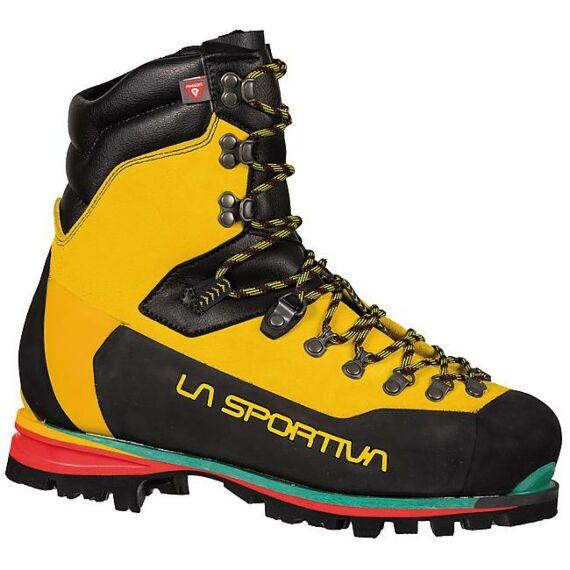 La Sportiva Chaussures Alpinisme Nepal Top