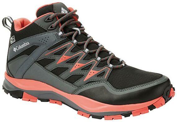 Chaussures Chaussures Outdry Mid Chaussures Mutlitiactivites Wayfinder Mutlitiactivites Mid Wayfinder Outdry jL4q35AR