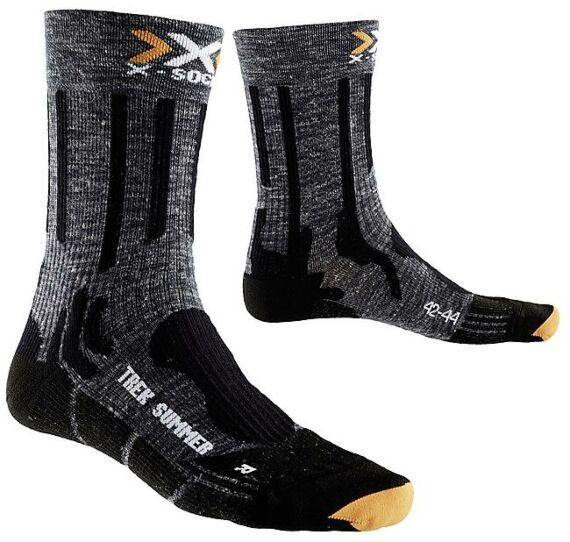 X-Socks Chaussettes de randonn/ée Respirantes