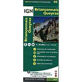 TOP 75 BRIANCONNAIS QUEYRAS