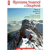 Topo Guide Alpinisme hivernal en dauphine tome 2