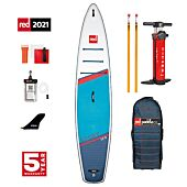 STAND-UP PADDLE SPORT