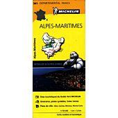 341 ALPES MARITIMES