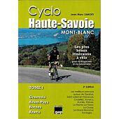 CYCLO HAUTE SAVOIE MONT BLANC T 1