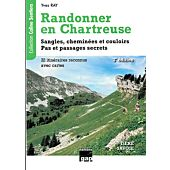 RANDONNER EN CHARTREUSE