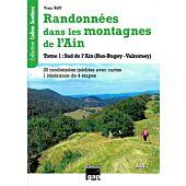 RANDONNEES DANS LES MONTAGNES DE L AIN