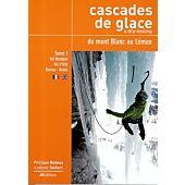 CASCADES MT BLANC B.ARAVIS V.MONTJOIE T.1