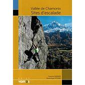 VALLEE DE CHAMONIX ESCALADE