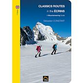 CLASSICS ROUTE IN THE ECRINS