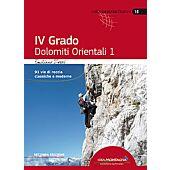 IV GRADO DOLOMITI ORIENTALI 1