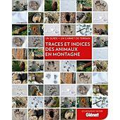 TRACES ET INDICES DES ANIMAUX