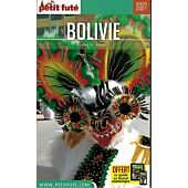 PETIT FUTE BOLIVIE