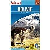 PETIT FUTE BOLIVIE