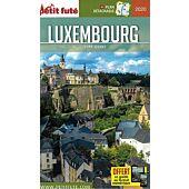 PETIT FUTE LUXEMBOURG