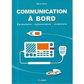 COMMUNICATION A BORD
