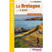 RE10 LA BRETAGNE A PIED FFRP
