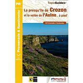 P293 PRESQU ILE DE CROZON FFRP