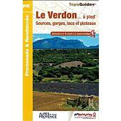 P042 LE VERDON A PIED FFRP
