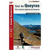 505 TOUR DU QUEYRAS FFRP