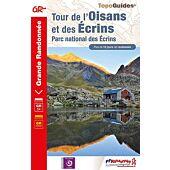 508 TOUR DE OISANS ET DES ECRINS FFRP