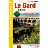 D030 LE GARD A PIED FFRP