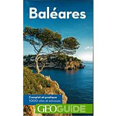 GEOGUIDE BALEARES