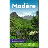 GEOGUIDE MADERE