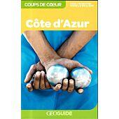 GEOGUIDE COUP DE COEUR COTE D AZUR