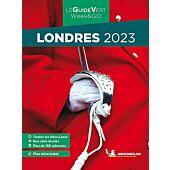 WEEK END LONDRES