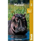 BRADT MALAWI EN ANGLAIS
