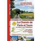 LE CHEMIN DE PARIS ET TOURS
