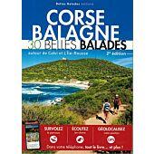 CORSE BALAGNE 30 BELLES BALADES