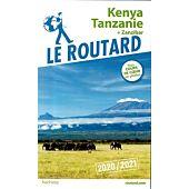 ROUTARD KENYA TANZANIE