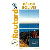 ROUTARD PEROU BOLIVIE